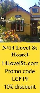 No14 Lovel Street